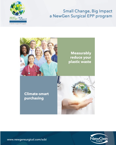 NewGen Surgical - Brochure