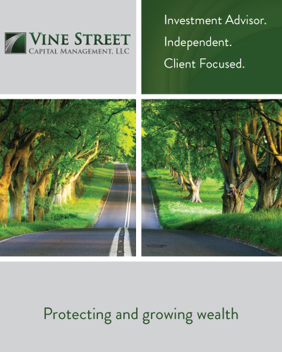 Vine Street - Annual Report